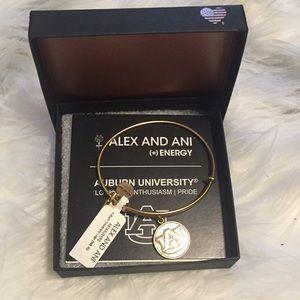Auburn bracelet